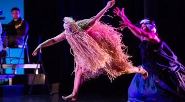 Samba Fogo's Ouça promises to be exuberant, gregarious visual, listening experience