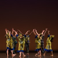 Repertory Dance Theatre's Mosaic concert set for Nov. 15-17