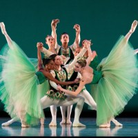 Ballet West opens 55th season with Jewels
