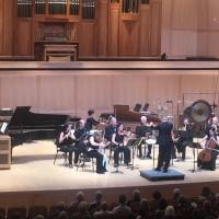 NOVA Chamber Music Series' The Head and The Heart concert closes 41st season on sensational note