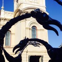 Utah Arts Festival 2019: Saurus will bring  prehistoric vibe to festival's street theater scene