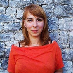 Raseljka - photo for Deborah