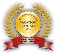 The Vacation Rental Travel Guide Seal: Provides more vacation rental bookings