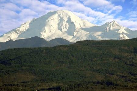 Mount Baker, vacation Rental Travel Guide