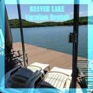Beaver Lake Logo for VRTG