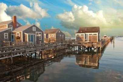 Nantucket Island Vacation Rental Property Reviews by VRTG