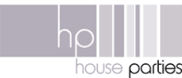 House Parties in the United Kingdom Logo