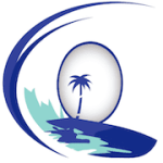 Beach House Rentals Logo in Capitola, California