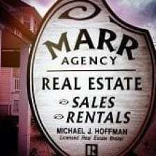 the vacation rental guide featured property management companies, Marr Agency