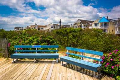 Vacation Rental Guide Featured Property Managers in Ocean City, New Jersey