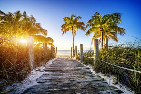 KEY WEST, the Vacation Rental Travel Guide