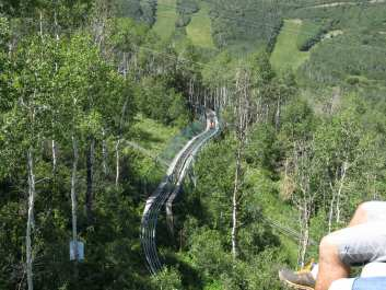 Park City, Outdoor activities