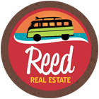 Reed Real Estate in Fort Morgan, Alabama Logo