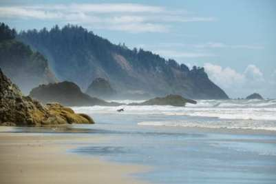 Cannon Beach, Oregon, Seaside Vacation Rentals