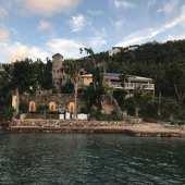 Artistic Villas in Saint John, US Virgin Islands