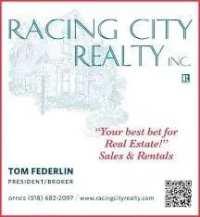 Racing City Realty in Saratoga Springs, NY