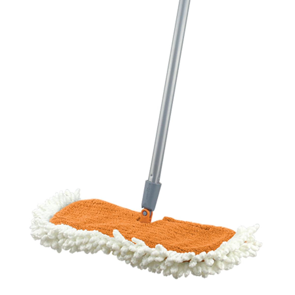 Flip Floor Duster by Casabella  The Vacuum Factory