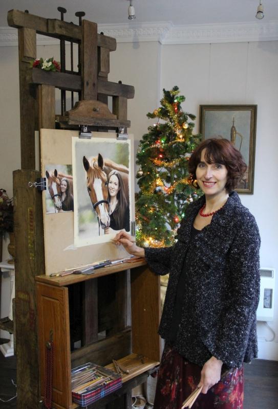 Annabelle-Valentine-Gallery-Pastel-Equine-Horse-Pet-Portrait-001
