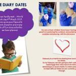 Parents Newsletter Spring term 2021