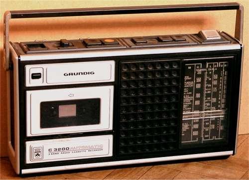Grundig C3200