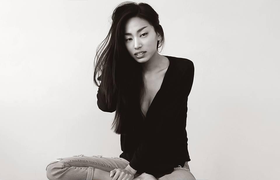 Style Icon Ana Kim