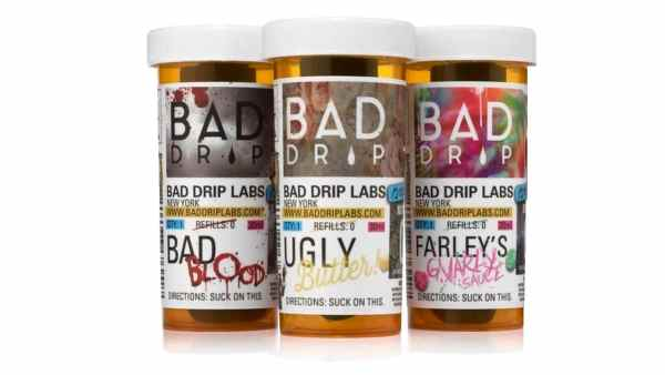 Bad-Drip-eLiquids-vape-juice