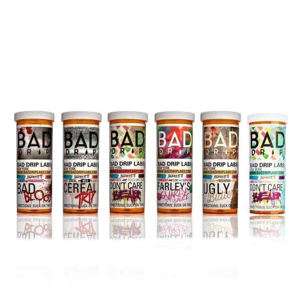 Bad-Drip-eLiquids-vape-juice