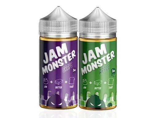 Jam-Monster-fruit-monster-Eliquids-Bundle