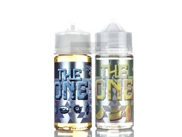 The-One-E-liquid-vape