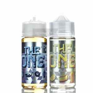 The-One-E-liquid-vape