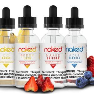 Naked-100-eJuice
