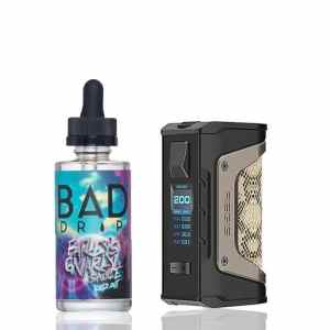 bad drip aegis legend geekvape mod