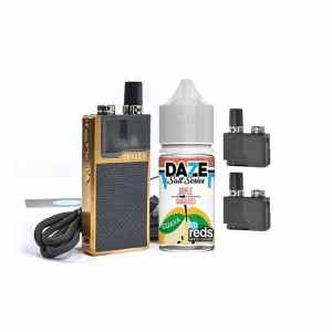 Orion Q Salt nic Device