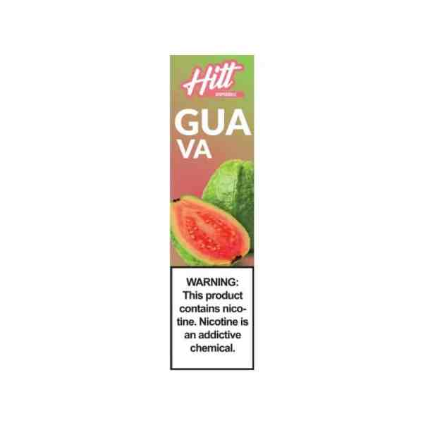 Guava-Hitt-Disposable-vape