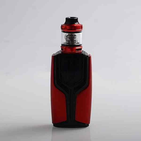 authentic-wotofo-flux-200w-vw-variable-wattage-box-mod-flow-pro-subtank-kit-red-5200w-2-x-18650-5ml-018-ohm (1)
