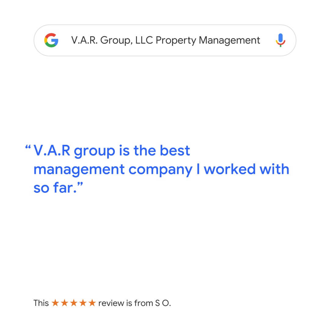 var group google review