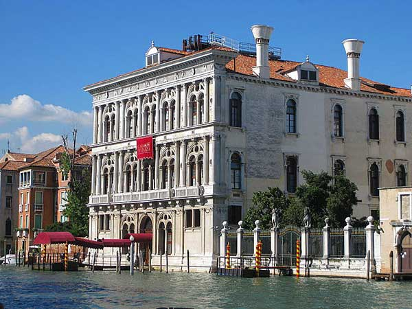 Wagner wrote Act II of 'Tristan' in Venice and at Palazzo Vendramin-Calergi, he wrote his own last act.