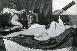 Vandalized_Rokeby_Venus_1914