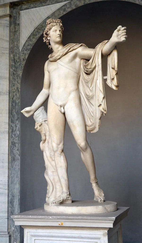 Apollo_of_the_Belvedere
