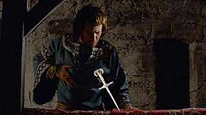 """""""Is this a dagger which I see before me...?"""""""