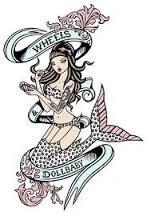 WDB Mermaid
