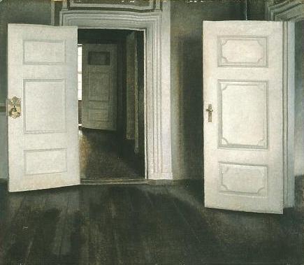 Vilhelm_Hammershøi-_Weiße_Türen,_offene_Türen,_1905