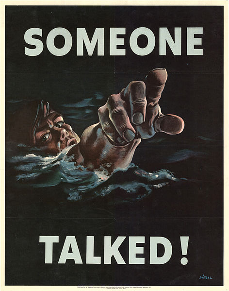 Someone_talked