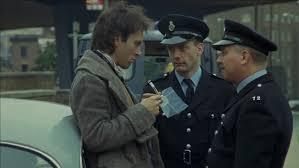 """It's alright, officer, I've only had a few ales."""