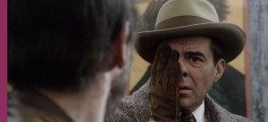 """Dirk Bogarde in """"Despair"""""""