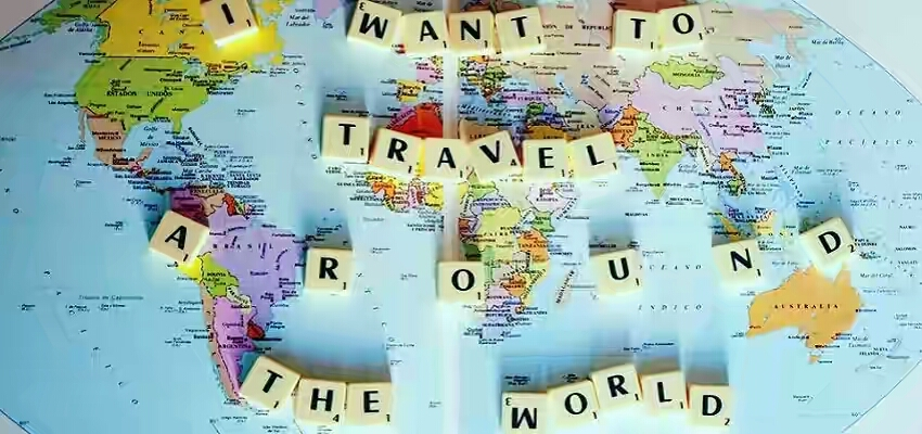 ABROAD TRAVEL