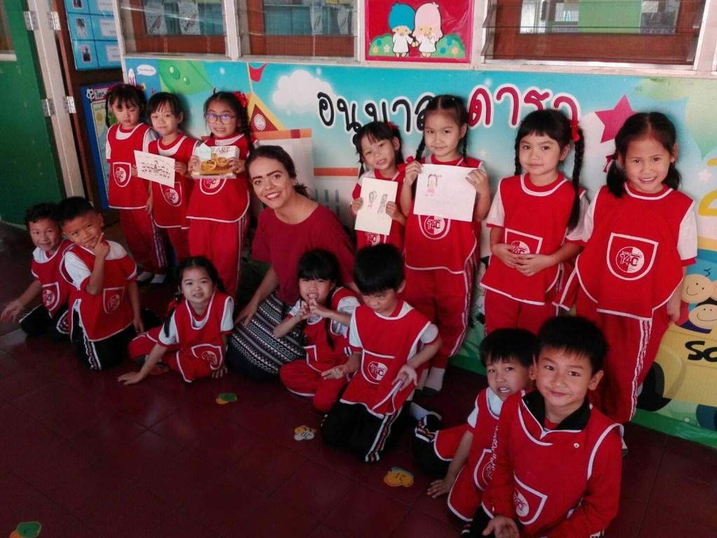 Teach English in Chiang Mai, Thailand