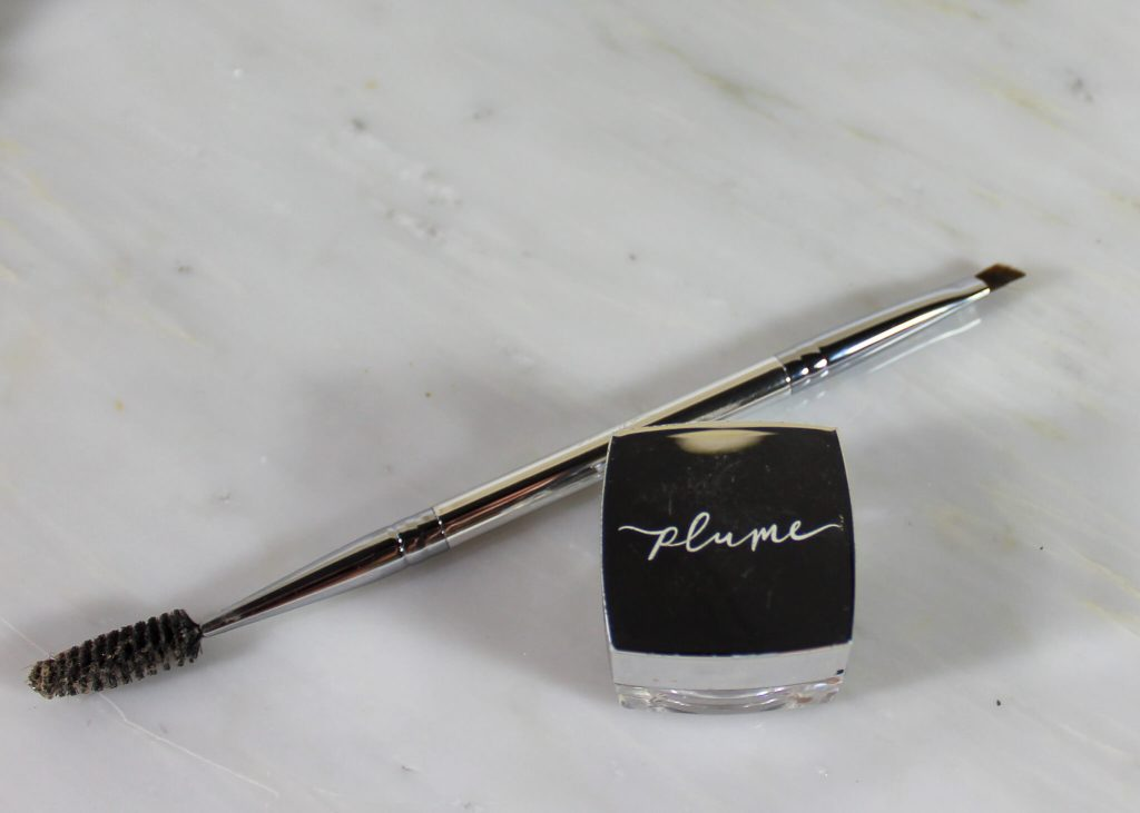 Plume Science eyebrows   the best of natural vegan beauty