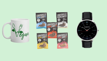 Vegan Father's Day Gift Ideas