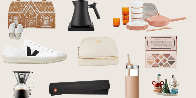The Ultimate Vegan Christmas Gift Guide for 2020